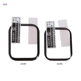 Miếng Dán Bảo Vệ Màn Hình Đồng Hồ 3d Cho Apple Iwatch4 40mm 44mm