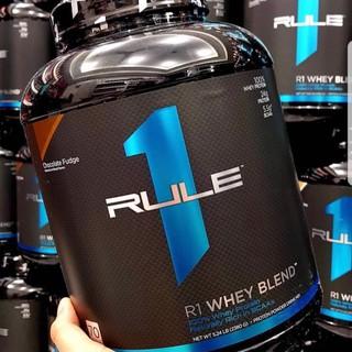 Rule 1 Whey Blend 5Lbs – Sữa bổ sung Protein cho người tập thể thao, thể hình