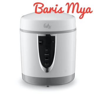 Nồi nấu đa năng có chức năng hâm sữa Fatzbaby COOK FB9304MH FB9305MH thumbnail