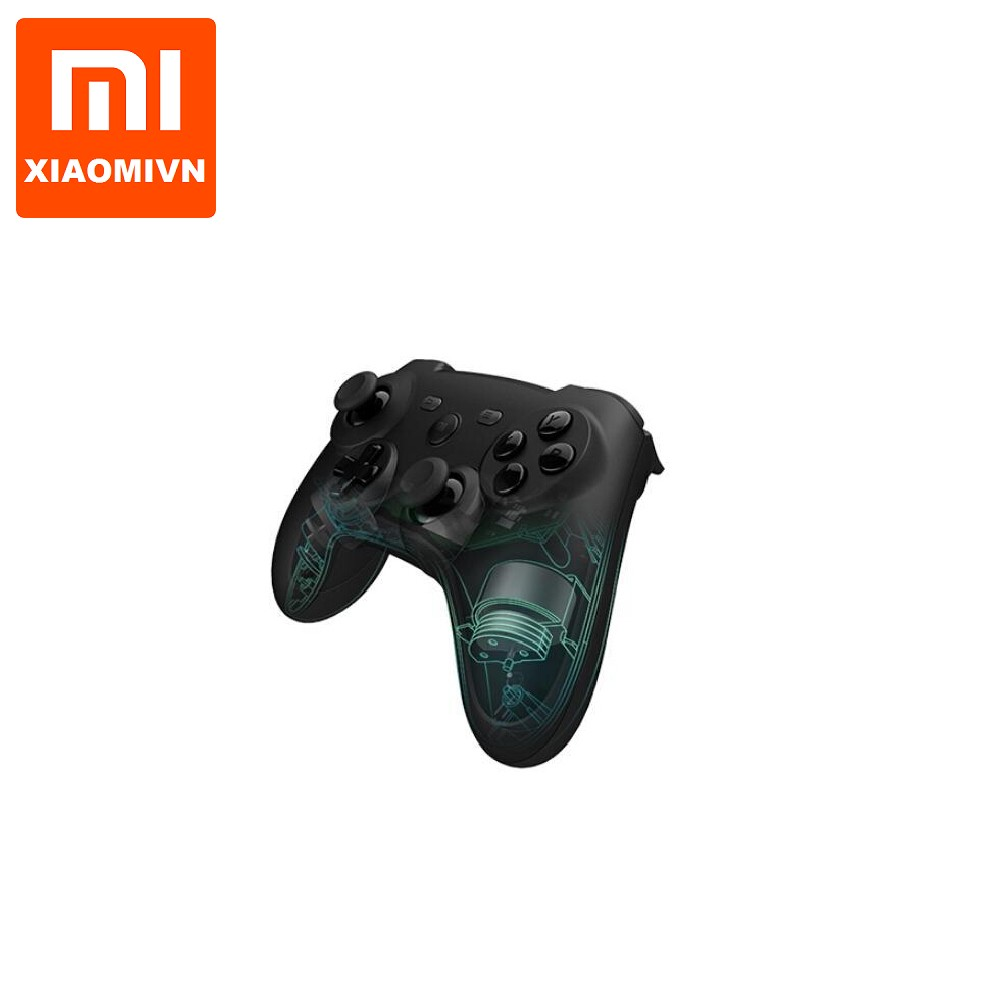 Tay cầm chơi game Xiaomi gamepad bluetooth - 2622459 , 12320034 , 322_12320034 , 530000 , Tay-cam-choi-game-Xiaomi-gamepad-bluetooth-322_12320034 , shopee.vn , Tay cầm chơi game Xiaomi gamepad bluetooth