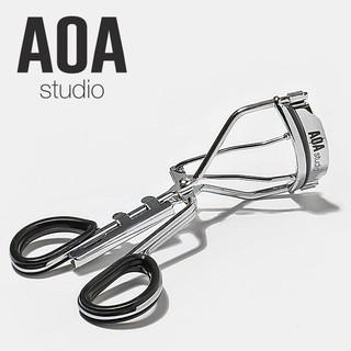 [Bill Mỹ] Kẹp Bấm Mi AOA Studio Eyelash Curler Shop Miss A thumbnail