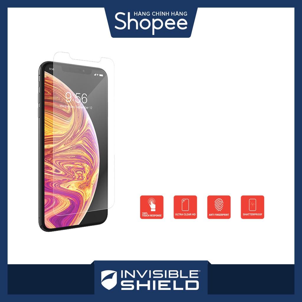 Miếng dán màn hình InvisibleShield Glass Elite iPhone 11 Pro Max - 200103873