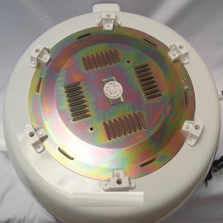 [Mã 267ELSALE hoàn 7% đơn 300K] Nồi Cơm Điện Công Nghiệp Zisun CFXB-300 loại 20L