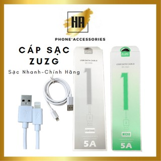 Cáp sạc nhanh zuzg gx1 hàng chính hãng giá siêu rẻ, các dòng máy điện thoại phukienhuonganh thumbnail