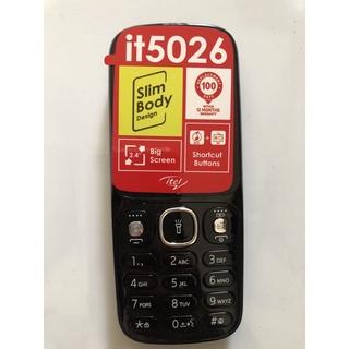 Điện thoại itel it5025 it5026 thumbnail