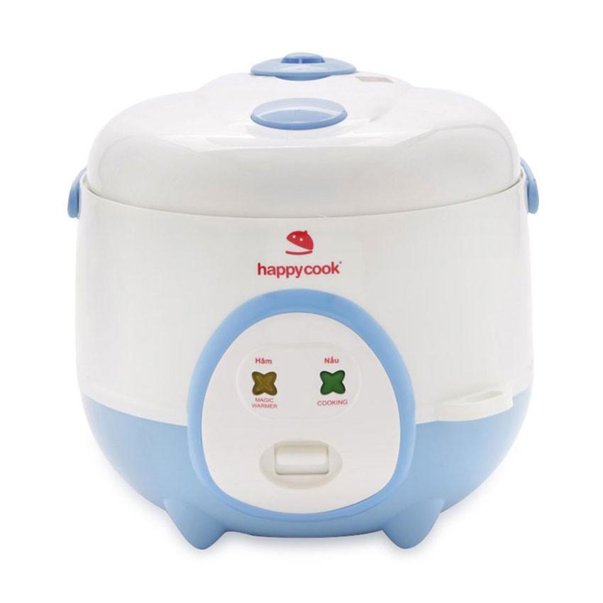 Nồi cơm điện nắp cài Happy Cook 1.2L HC-120
