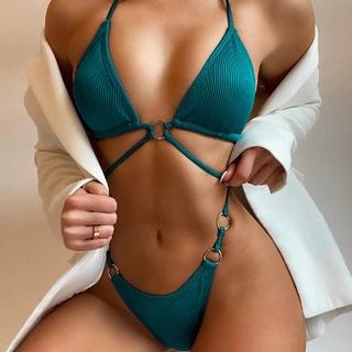 Bikini tam giác 2 mảnh cuộc eo - OLA BIKINI thumbnail