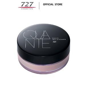 Phấn phủ bền màu và làm sáng da 727 Quante Face up Powder 20g thumbnail