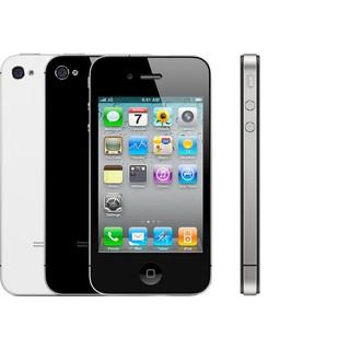 Điện thoại iphone 4 phiên bản 8GB Quốc Tế. Tặng phụ kiện kèm theo máy