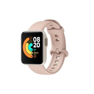 Hình ảnh [Mã ELRETAIL giảm 3% đơn từ 500K] Đồng hồ thông minh Xiaomi Mi Watch Lite - GPS/Bluetooth 5.1/5 ATM - Hàng Chính Hãng-4