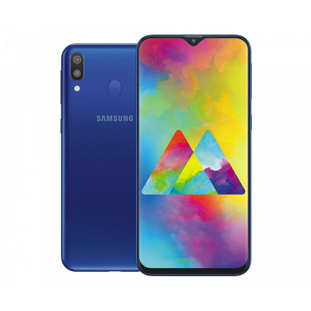 Điện thoại Samsung Galaxy M20 32GB Ram 3GB - Hãng phân phối chính thức