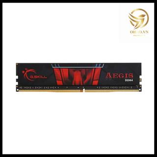 RAM Máy Tính PC DDR4 Mới RAM 8G Bus 2666 GSKILL AGIS (Tản Nhiệt) Phân Phối Chính Hãng - OHNO VIỆT NAM thumbnail