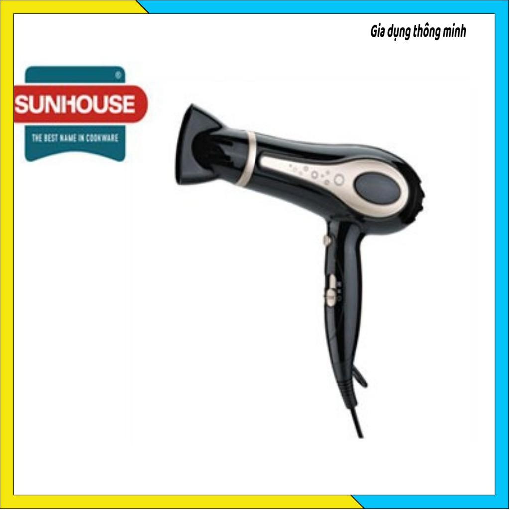 SIÊU SALE] Máy sấy tóc cao cấp SUNHOUSE SHD2317 chính hãng BH 12 tháng