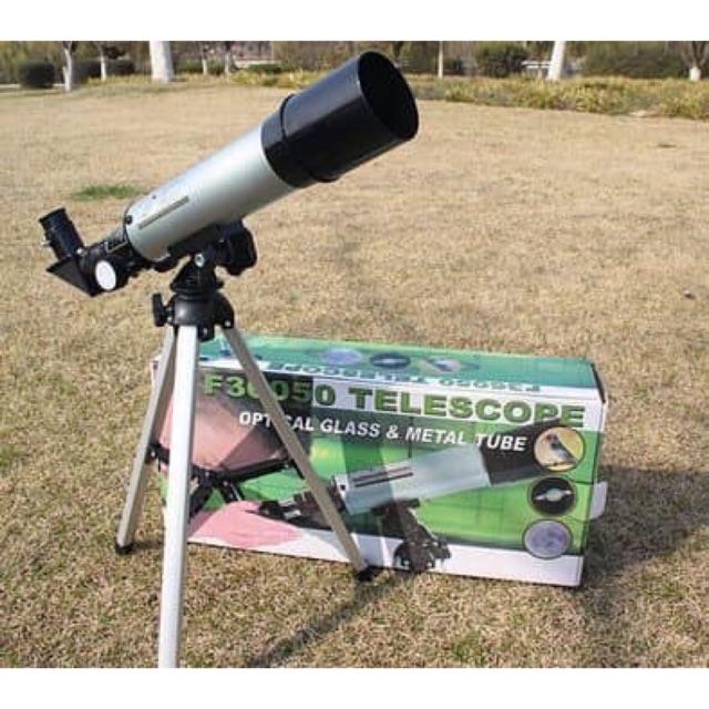 [RẺ VÔ ĐỊCH] kính thiên văn