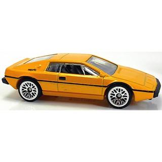 Xe mô hình Hot Wheels Lotus Esprit S1 FYL17D