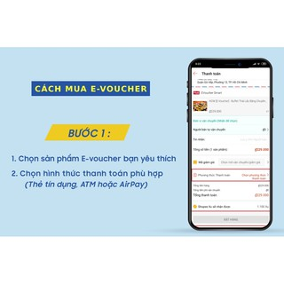 Hình ảnh Toàn quốc [E-voucher] Mã giảm giá 10k mua vé Vietlott cùng LuckyBest-5