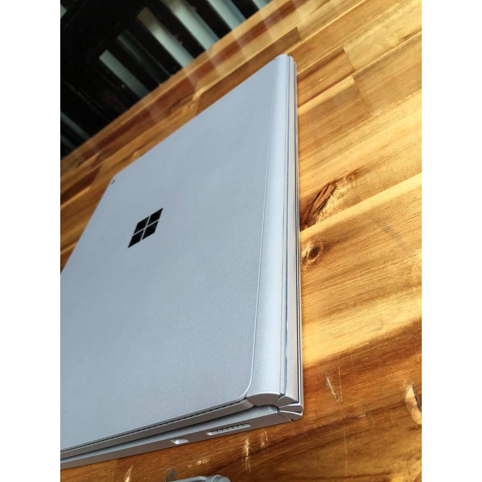 Laptop Surface Book i7 6600u, 16G, SSD 512G, dGPU