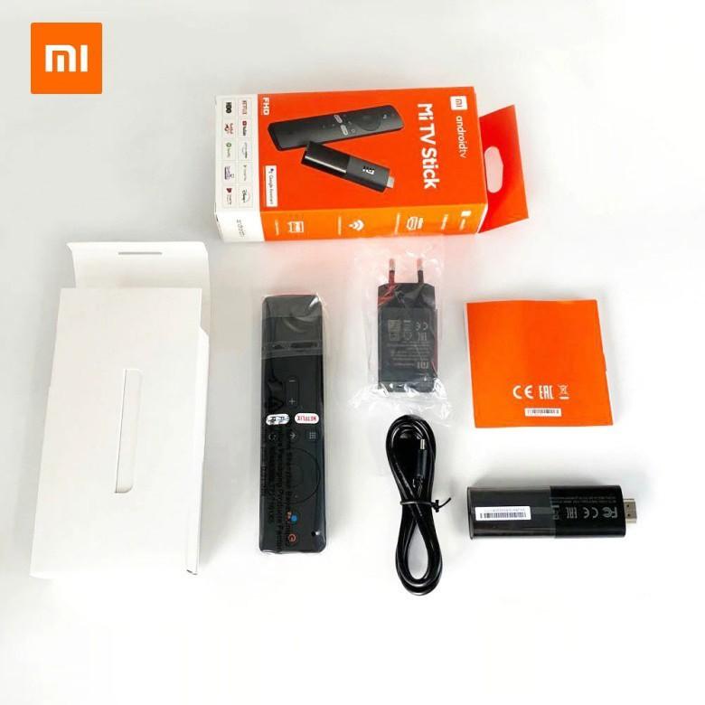 Android TV Box Xiaomi Mi TV Stick Bản Quốc Tế
