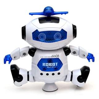 Đồ chơi robot thông minh cho bé