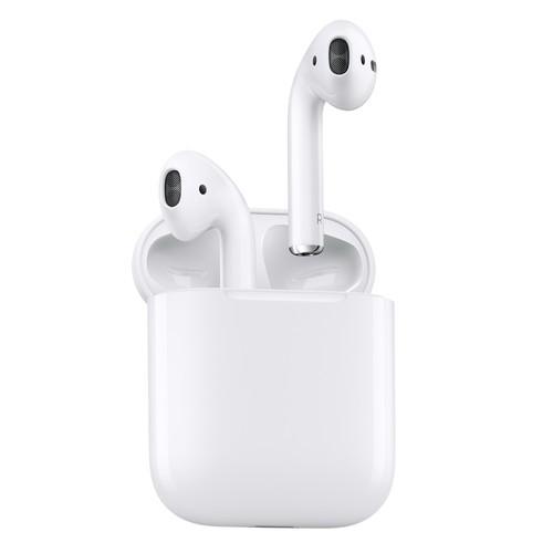 Tai nghe không dây Apple Airpods 2 nguyên seal fullbox mới 100%
