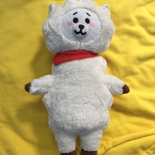 STANDINGDOLL RJ BT21 OFFICIAL