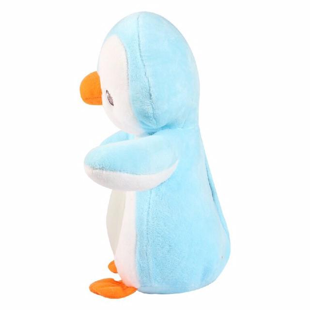 Chim cánh cụt ru ngủ có đèn nhạc Winfun