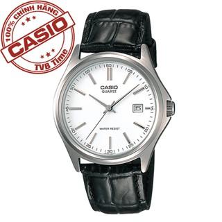 Đồng hồ nam dây da Casio Standard chính hãng Anh Khuê MTP-1183E-7ADF (38mm)