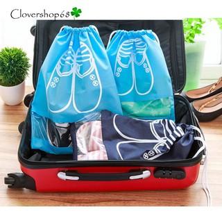 Túi đựng giầy dép chống bụi, chống ẩm mốc.
