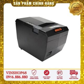 Máy in hóa đơn RONGTA RP327-USE thumbnail