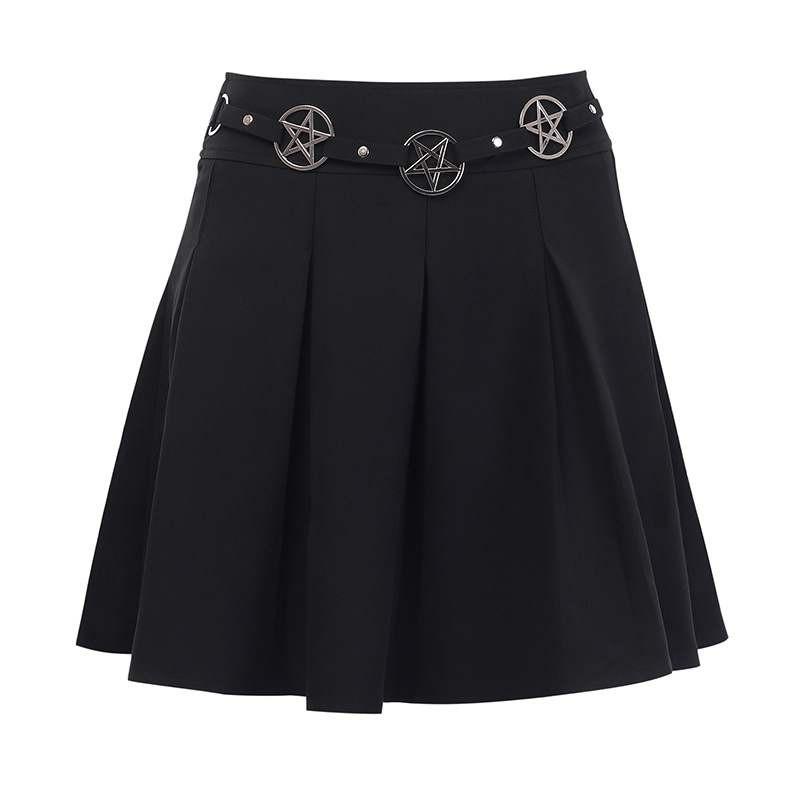 Chân váy Pentagram