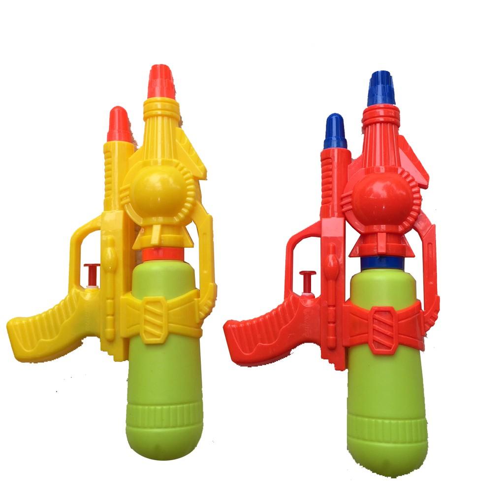Đồ chơi súng phun nước dài 26cm - 3303384 , 993986624 , 322_993986624 , 29000 , Do-choi-sung-phun-nuoc-dai-26cm-322_993986624 , shopee.vn , Đồ chơi súng phun nước dài 26cm