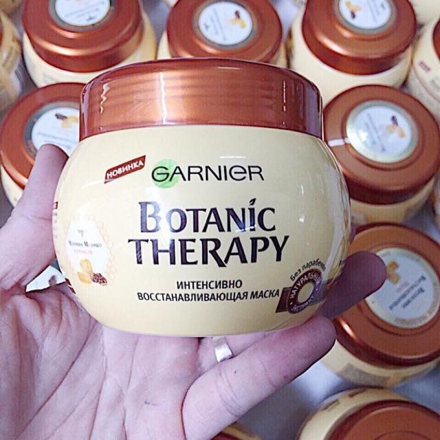 Ủ Tóc Garnier sáp ong và sữa ong chúa