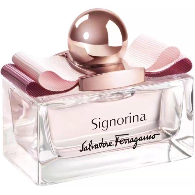 Nước hoa nữ Signorina Salvatore Ferragamo 100ml