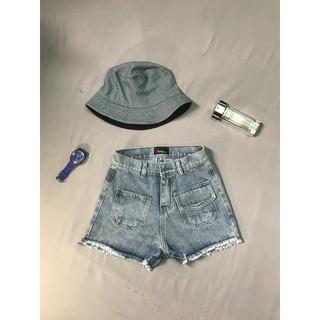 jeans short(đùi)