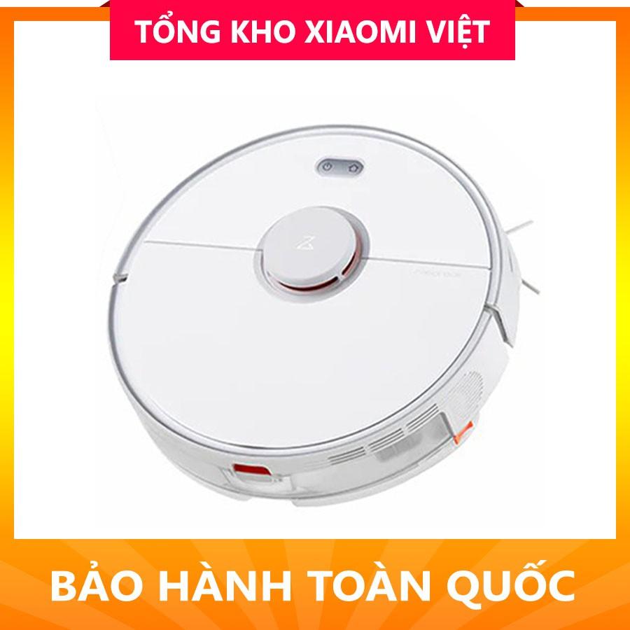 Robot Hút Bụi, Lau Nhà Roborock S5 MAX – Hàng Công ty, bản Quốc tế - Máy  hút bụi Thương hiệu Xiaomi