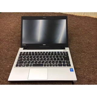 Laptop Nhật Bản NEC VK25L, 27L Core i5-4310M, 10gb ram, 256gb SSD, 13.3inch HD+ thumbnail