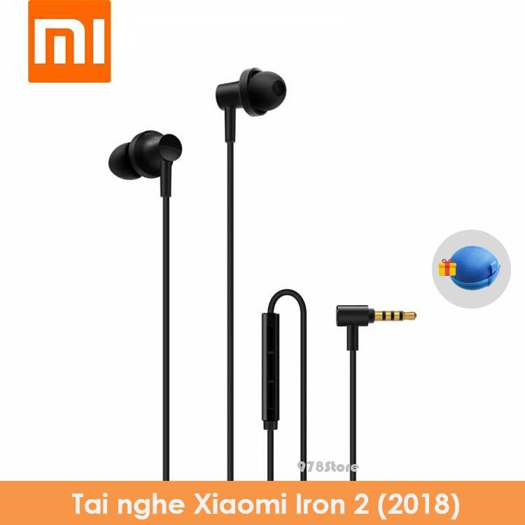 [CHÍNH HÃNG] Tai nghe Xiaomi Piston Iron 2 - Tai nghe Xiaomi Iron 2 - Tai nghe in-ear Xiaomi Pro 2 - 2778068 , 1348802406 , 322_1348802406 , 369000 , CHINH-HANG-Tai-nghe-Xiaomi-Piston-Iron-2-Tai-nghe-Xiaomi-Iron-2-Tai-nghe-in-ear-Xiaomi-Pro-2-322_1348802406 , shopee.vn , [CHÍNH HÃNG] Tai nghe Xiaomi Piston Iron 2 - Tai nghe Xiaomi Iron 2 - Tai nghe