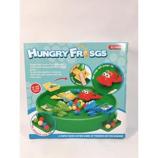 bộ đồ chơi Hungry Frosgs
