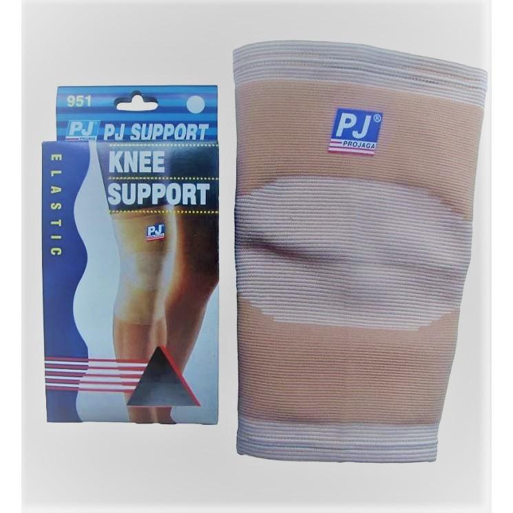 Băng gối thể thao PJ 951 - bảo vệ gối - giảm chấn thương