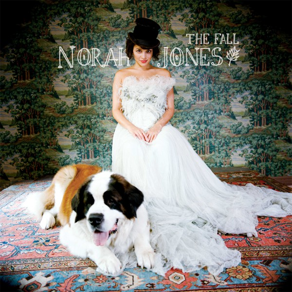 Norah Jones - The Fall - Đĩa CD [New 99.99% - Chỉ bị unsealed]