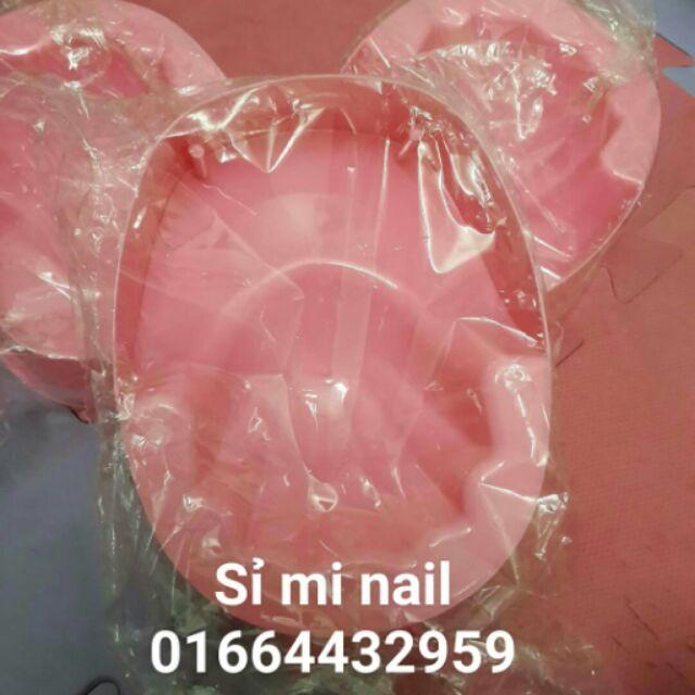 Bát nhựa ngâm tay để nhặt da lấy khóe - 3163595 , 347617391 , 322_347617391 , 12000 , Bat-nhua-ngam-tay-de-nhat-da-lay-khoe-322_347617391 , shopee.vn , Bát nhựa ngâm tay để nhặt da lấy khóe