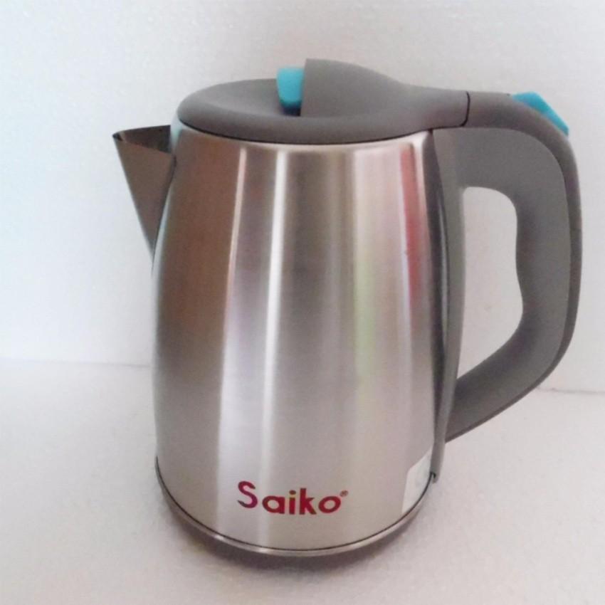 Ấm đun siêu tốc Saiko KT-2173S 1500W
