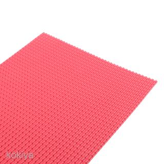 1/50 PVC Sheet Tile Roof Building Material for Railway Layout Model