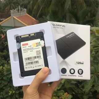 SSD 2.5 ColorFul 120Gb thumbnail