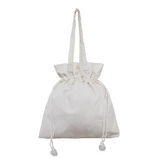 Túi Vải Đeo Vai Tote Bag XinhStore Dạng Rút Cao Cấp thumbnail