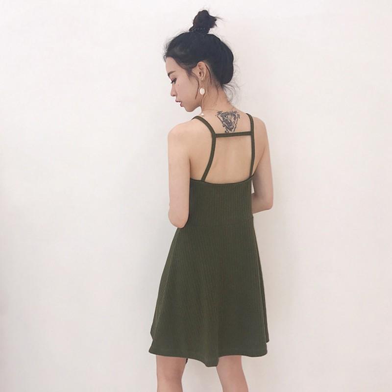 Đầm nữ thiết kế độc đáo thời trang quyến rũ