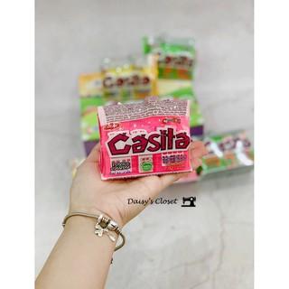 Kẹo đồ chơi hình Ngôi nhà CASITA – Nhập khẩu Châu Âu – Chính hãng