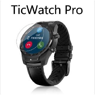 [Mã ELORDER5 giảm 10K đơn 20K] Kính cường lực 9H dành cho đồng hồ Ticwatch
