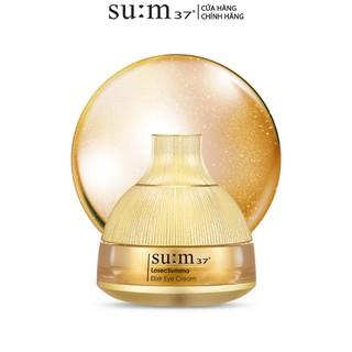 Kem dưỡng cải thiện nếp nhăn vùng mắt Su:m37 LosecSumma Elixir Eye Cream 25ml