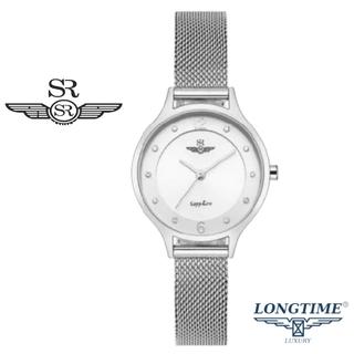 Đồng Hồ Nữ SRWATCH Timepiece Lady SL1605.1102TE Mặt Kính Sapphire ,Bảo Hành 5 Năm Toàn Quốc thumbnail